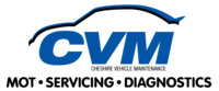 Cheshire Vehicle Maintenance Logo