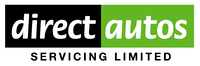 Direct Autos Logo